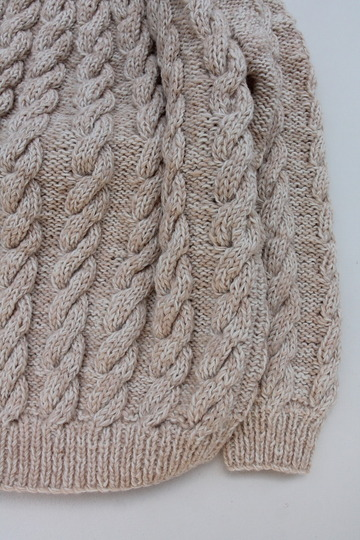 Knit Master ART 19 04 BEIGE Mix (4)