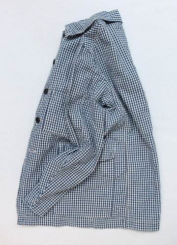 FOB Rail Road JK Salvage Gingham (6)