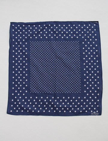 CAMCO Fast Color Dot Bandana