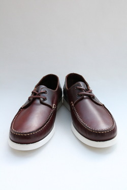 Paraboot Blanche Lis America BROWN (2)