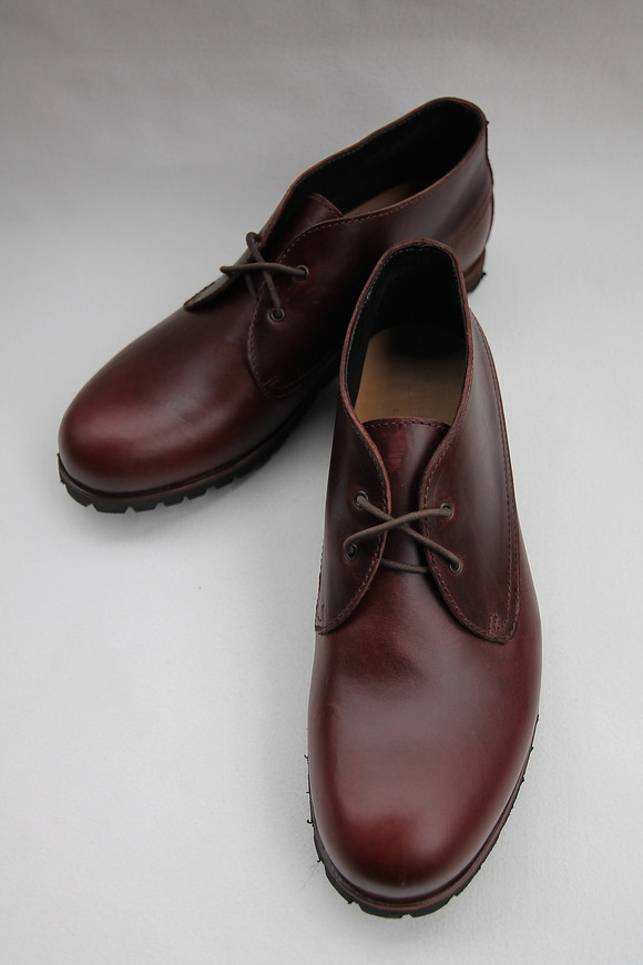 Punto Pigro Modeo 8 D BROWN (3)