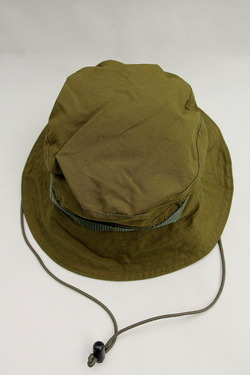 Ark Air Boonie Hat TOROPICAL GREEN