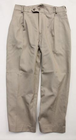 Vecchi Levoro Pantalone GBD Pro 6535 BEIGE (5)