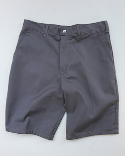 Alexandra Work Shorts GREY