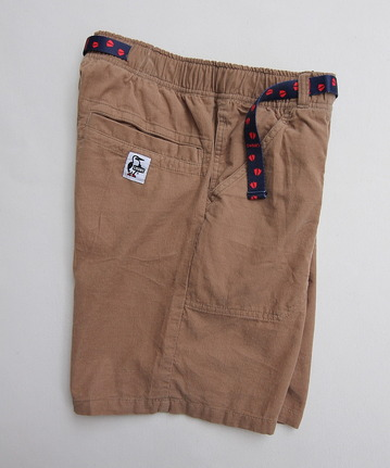 Chums Utah Climing Shorts BEIGE (2)