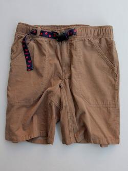 Chums Utah Climbing Shorts BEIGE