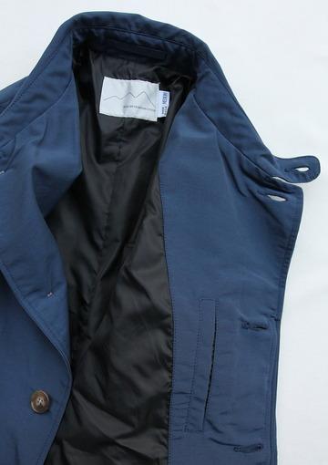 Boulder Mountain Style Dakota Coat III NAVY (4)