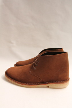 Crown Northampton Desert Boot SNUFF (4)