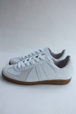 German Trainer Ladies WHITE (4)