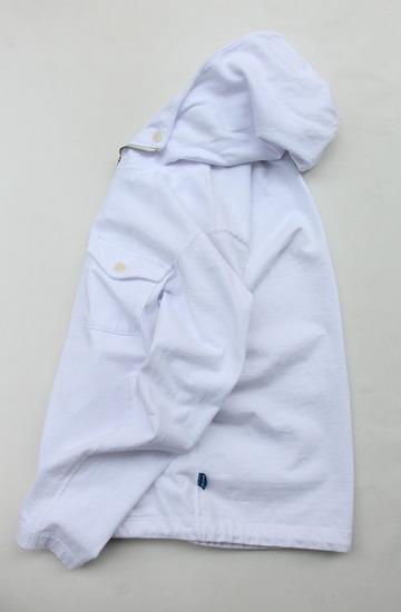 Goodon Deck Parka WHITE (5)