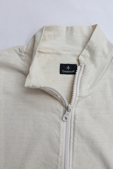 CANDIDUM Truck Jacket CREAM (2)