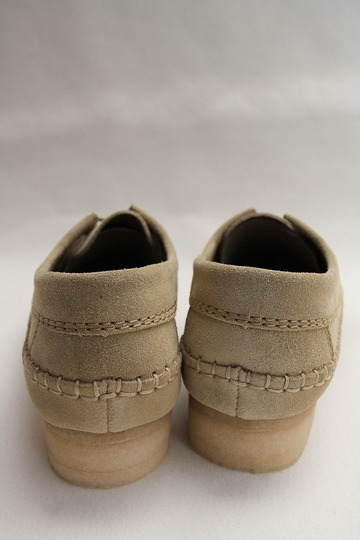 Clarks Weaver MAPLE Suede (9)