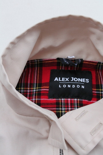 Alex Jones Swing Top STONE (2)