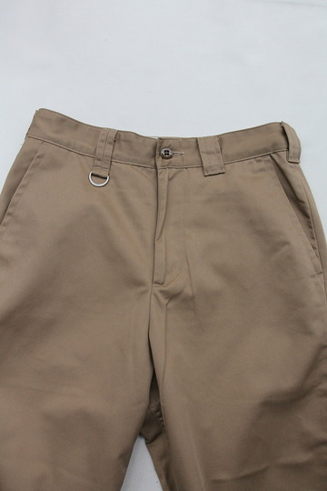 Le Ciel de Harriss Loose Fit Pants BEIGE (2)