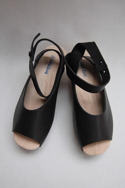 Trippen Orinoco BLACK