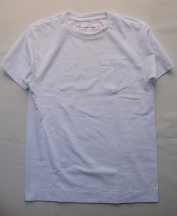 NOUN Pocket T WHITE