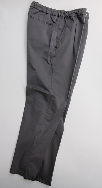 Perfection 17G Streach Easy Pants GREY (2)