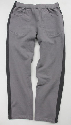Goodon Line Sweat Pants GREY (5)