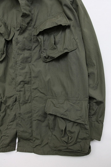 Dead Stock US ARMY Jungle Fatigue OLIVE (3)