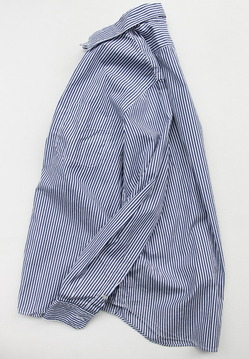 Days & Day Craft 1002 Stripe Tab Collar (5)