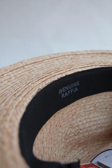 SORBATTI Braid Wide BRUM Hat MORO (5)
