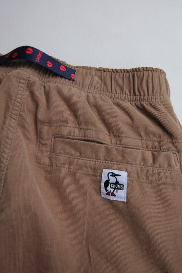 Chums Utah Climing Shorts BEIGE (5)
