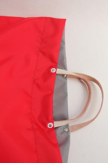 BAG n NOUN Nylon Pack RED (3)
