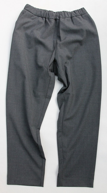 CESTERS No Pleats Easy Trousers GREY (5)