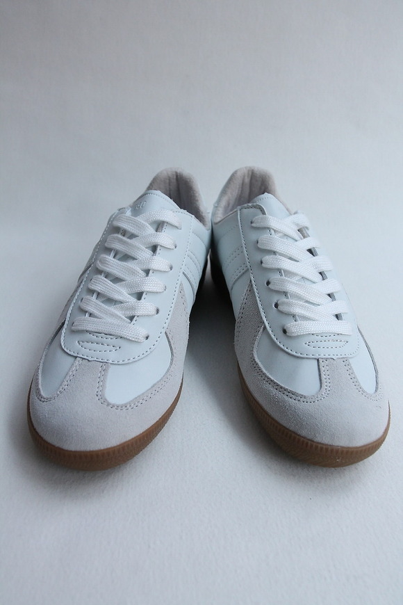 German Trainer Ladies WHITE (2)