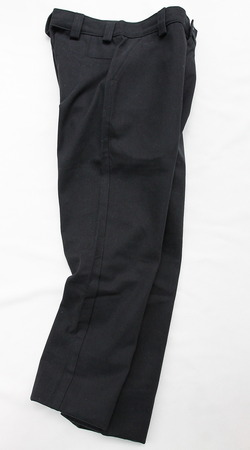 Domestic Workwear Sweetbutter Work Pants BLACK (7)
