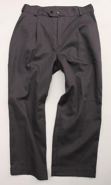 Vecchi Levoro Pantalone GBD Pro 6535 GREY (5)