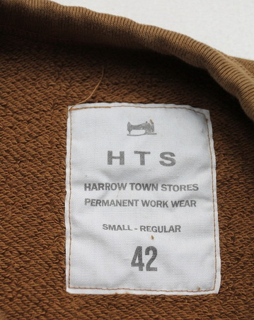 HTS Sweat Shirt KANGAROO (4)