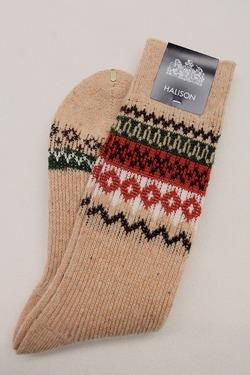 HALISON Wool Nep Nordic BEIGE (3)
