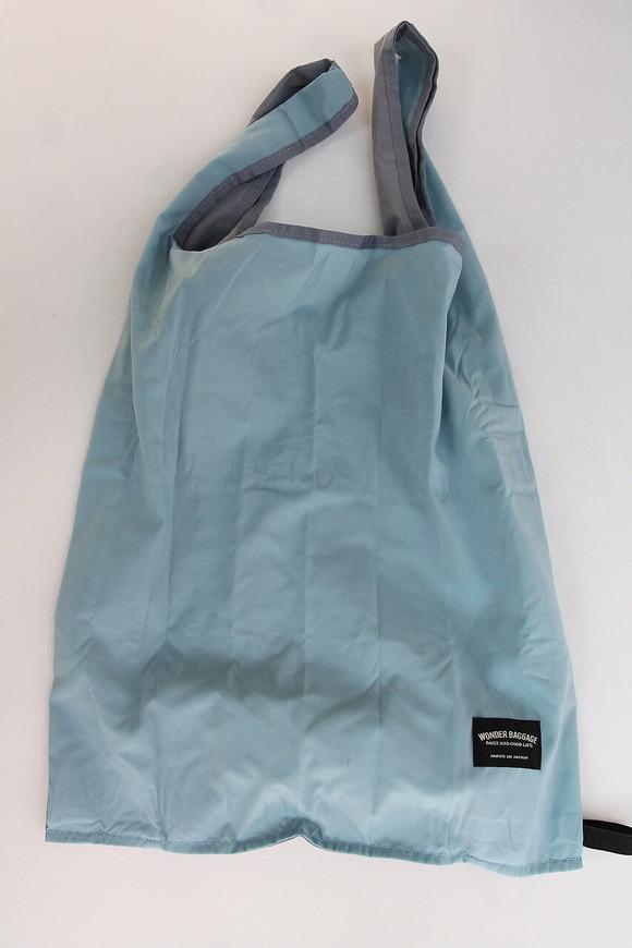 Wonder Baggage Eco Bag SKY