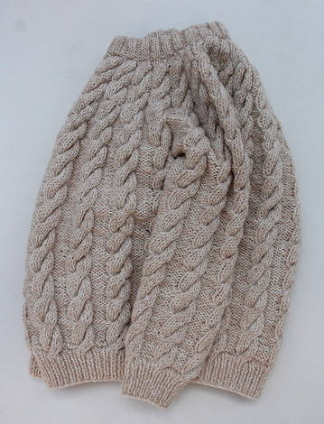 Knit Master ART 19 04 BEIGE Mix (6)