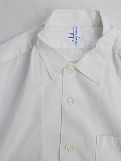 NOUN CT SS Shirt WHITE (3)
