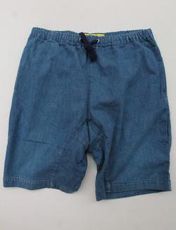 NOUN Spindle Shorts INDIGO