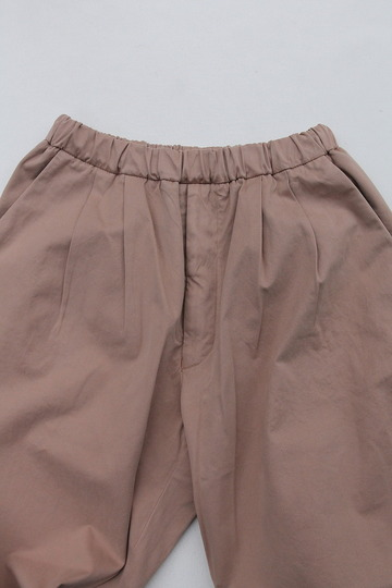 CEASTERS Twill Easy Trousers BEIGE (5)