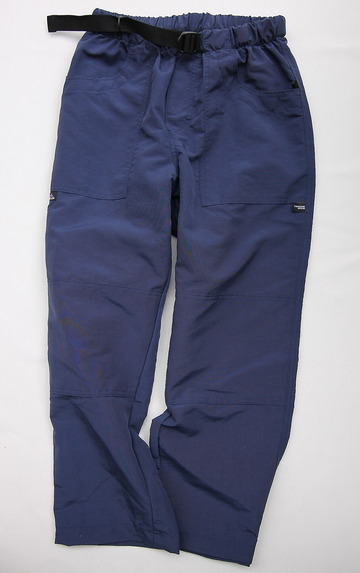 Thousand Mile Wall Pants NAVY