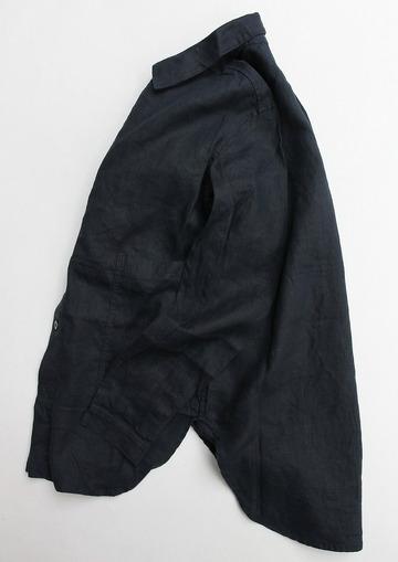 eterno W Pocket Shirts NAVY (4)