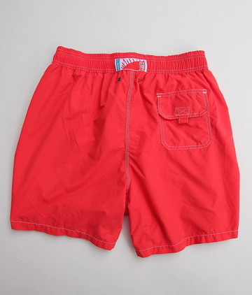 GERRY Sea 100 Shorts ORANGE (3)