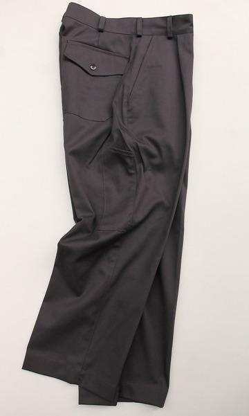 Vecchi Levoro Pantalone GBD Pro 6535 GREY (6)