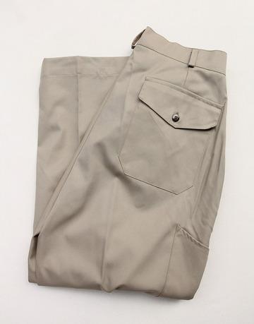 Vecchi Levoro Pantalone GBD Pro 6535 BEIGE