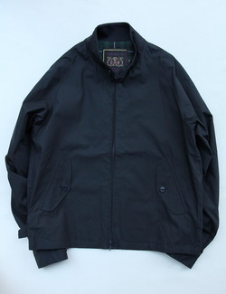 Trafalgar Shield T 3 Harrington Jacket