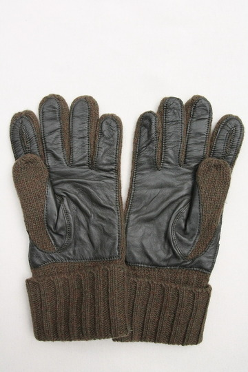DENTS Browning Shooting Glove OLIVE (2)