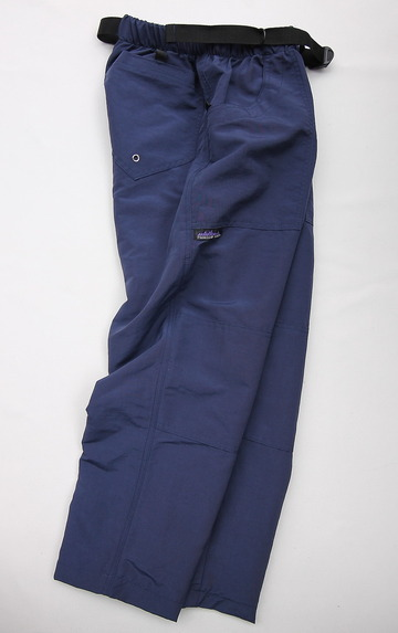 Thousand Mile Wall Pants NAVY (2)