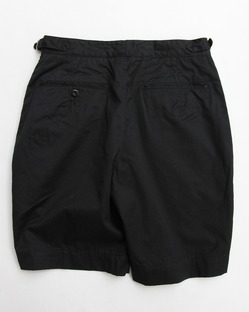 ARAN F L Shorts BL 2 BLACK (5)