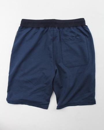 Felco Gym Shorts Mini French Terry NAVY (6)