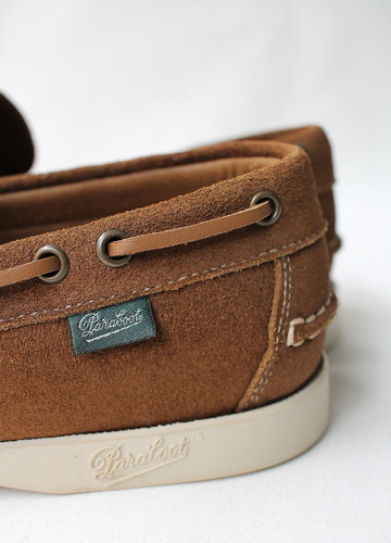 Paraboot Corail CAMEL (7)