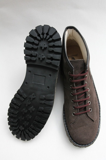 CEBO Monkey Boots I D BROWN (6)